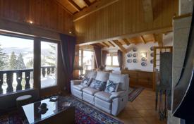2 bedroom apartments for sale in Megeve. Apartment — Mont d'Arbois