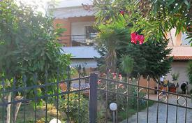 Coastal property for sale in Nea Peramos. Detached house – Nea Peramos, Administration of Macedonia and Thrace, Greece
