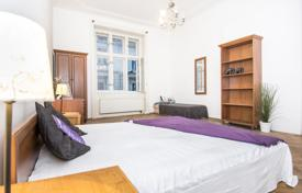 Property (redevelopment) for sale overseas. Apartment house in Prague and the possibility of redevelopment