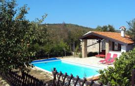 Property for sale in Motovun. House Only 2 km from center of Motovun
