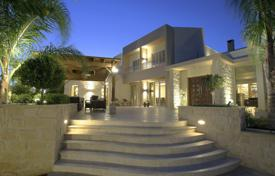 5 bedroom houses for sale in Cyprus. Villa – Germasogeia, Limassol, Cyprus
