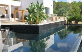 5 bedroom houses for sale in Ibiza. Villa – Sant Josep de sa Talaia, Ibiza, Balearic Islands, Spain