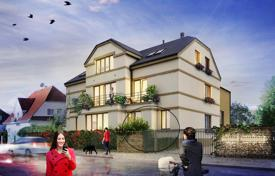 4 bedroom apartments for sale in the Czech Republic. Apartment – Praha 4, Prague, Czech Republic