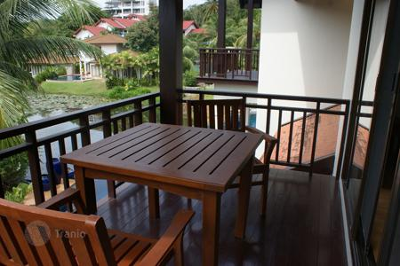 Coastal residential for rent in Phuket. Villa - Phuket, Thailand