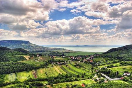 Land for sale in Veszprem County. Development land – Badacsonytomaj, Veszprem County, Hungary