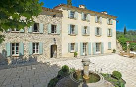 Residential to rent in Grasse. Provencal Mas, Grasse