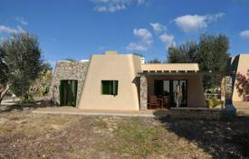Residential for sale in Apulia. Spacious villa with sea view, Pescoluse, Italy