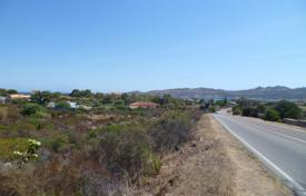 Development land for sale in Maddalena archipelago. Development land – Maddalena archipelago, Sardinia, Italy