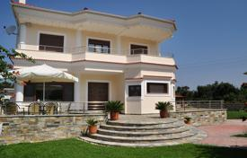 Villa – Acharavi, Administration of the Peloponnese, Western Greece and the Ionian Islands, Greece for 3,300 € per week