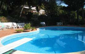 Luxury houses with pools for sale in Sardinia. Country seat – Cagliari, Sardinia, Italy