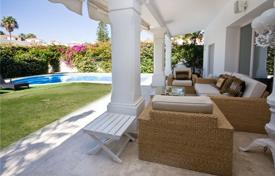 Villa – Puerto Banús, Andalusia, Spain for 5,500 € per week