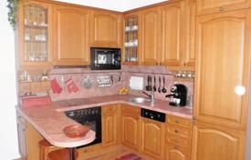 Cheap property for sale in the Czech Republic. Modern apartment in Karlovy Vary