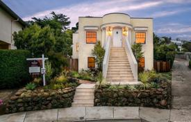 Luxury 6 bedroom houses for sale in North America. Villa – San Francisco, California, USA