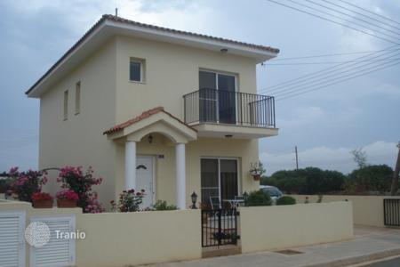 Residential for sale in Xylofagou. Three Bedroom Detached House — Reduced