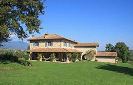 Luxury houses for sale in Umbria. Prestigious property for sale in Umbria