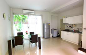 Townhouses for sale in Southeastern Asia. Furnished townhouse with a plot of land in a residential complex with a swimming pool, restaurant and parking, Phuket, Thailand