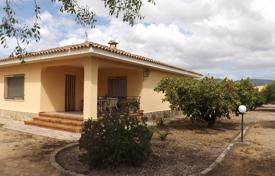 Cheap 5 bedroom houses for sale in Spain. Villa – Ontinyent, Valencia, Spain