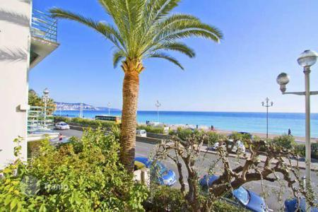 3 bedroom apartments to rent in Côte d'Azur (French Riviera). Apartment – Nice, Côte d'Azur (French Riviera), France