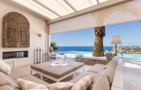 Spacious villa with a private garden, a terrace, a pool and a parking, Port Andratx-Cala Llamp, Spain for 12,950,000 €