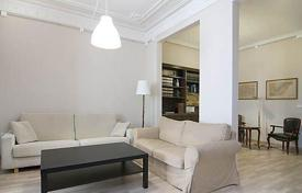 Coastal buy-to-let apartments in Catalonia. Apartment – Barcelona, Catalonia, Spain