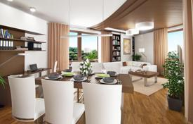 New homes for sale in Praha 5. Comfortable studio apartment in Prague 5