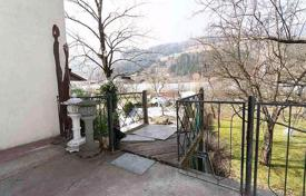 Property for sale in Salzburg. Two-bedroom apartment with a terrace and a large garden, St. Johann, Salzburg