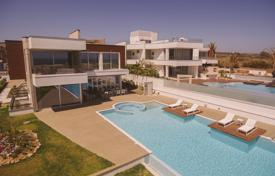 Luxury property for sale in Ayia Napa. Super Luxury 6 Bedroom Sea Front Villa