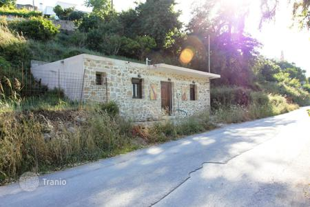 1 bedroom houses for sale in Crete. Detached house – Rethimno, Crete, Greece