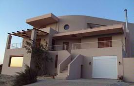 4 bedroom houses for sale in Heraklion. Villa – Heraklion, Crete, Greece