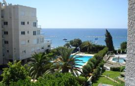 1 bedroom apartments for sale in Limassol. One Bedroom Apartment On The Beach