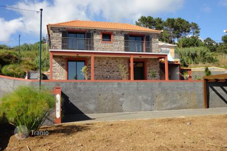Property for sale in Estreito da Calheta. Two bedroom, two bathroom cottage in Prazeres. (Licensed for tourist lodging)