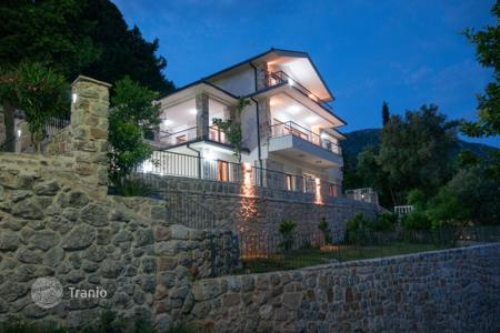 Property for sale in Markovići. Villa – Markovići, Budva, Montenegro