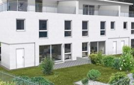 New homes for sale in Floridsdorf. Spacious apartment with terrace, garden and private parking in the 21 th district of Vienna