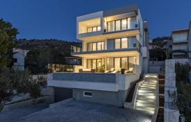 Luxury houses for sale in Croatia. Villa first line Rogoznica