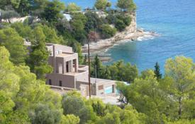 Residential to rent in Greece. Villa – Porto Cheli, Administration of the Peloponnese, Western Greece and the Ionian Islands, Greece