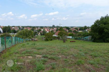 Land for sale in Taksony. Development land – Taksony, Pest, Hungary