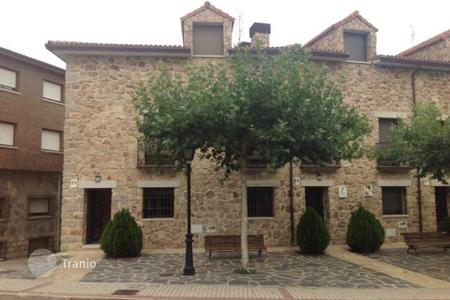 Residential for sale in Avila (Valle de Ambles y Sierra de Avila). Villa – Avila (Valle de Ambles y Sierra de Avila), Castille and Leon, Spain