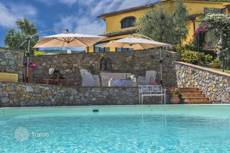 Villas and houses to rent in Tuscany. Villa – Montecatini Terme, Tuscany, Italy