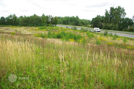 Cheap development land for sale in Latvia. Development land – Salaspils lauku teritorija, Salaspils novads, Latvia