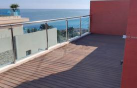 Duplex penthouse with panoramic sea views in Calpe, Alicante, Spain for 265,000 €