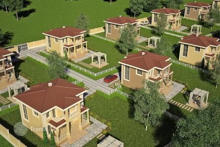 Investment projects for sale in Bulgaria. Investment projects – Goritsa, Burgas, Bulgaria