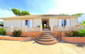 3 bedroom houses for sale in Majorca (Mallorca). Villa – Cala Vinyes, Balearic Islands, Spain