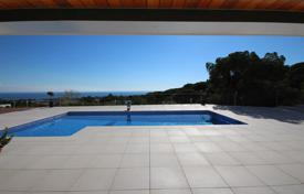 4 bedroom houses for sale in Cabrera de Mar. Villa in Cabrera de Mar, Barcelona