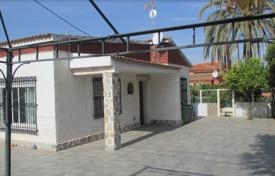 Property for sale in El Carmoli. Villa – El Carmoli, Murcia, Spain
