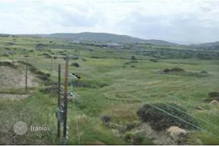 Property for sale in Monagroulli. Building Plot For Sale Monagroulli