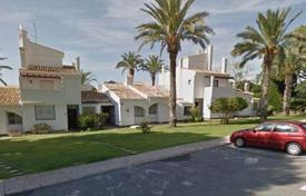 Bank repossessions terraced houses in Costa Blanca. Terraced house – Alicante, Valencia, Spain