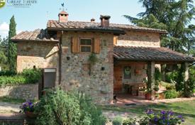 "Property for sale in Umbria. Farmhouses for sale in Umbria — ""Il casale della Cinciallegra"""