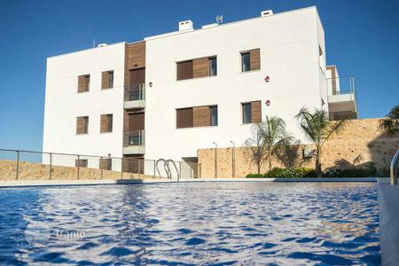 2 bedroom apartments for sale in Alicante. Modern apartments in Las Ramblas Golf and very close to the beach