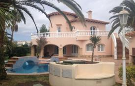 Luxury 3 bedroom houses for sale in Valencia. Villa – Oliva, Valencia, Spain