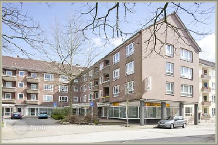 Property for sale in Elmshorn. The complex of apartment houses in Elmshorn with a 7.1% yield